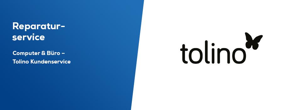 Tolino Kundenservice | Voller Support mit