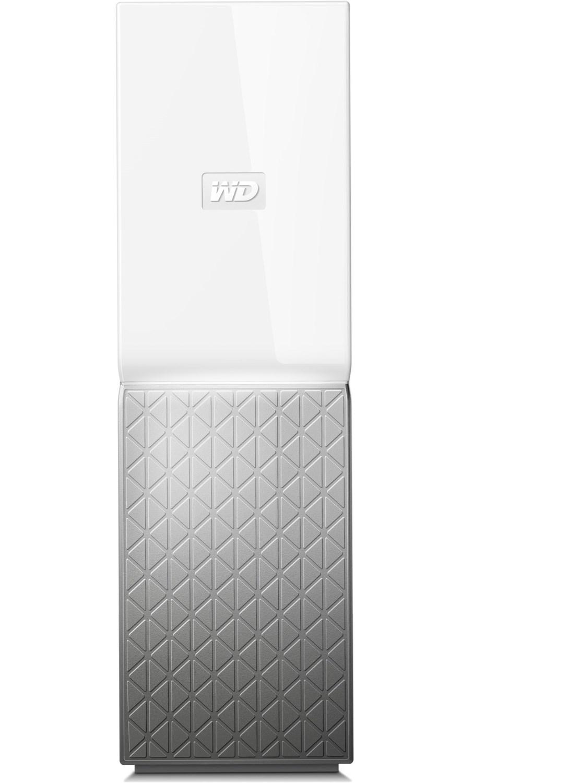 Western Digital My Cloud Home 4TB Festplatte NAS