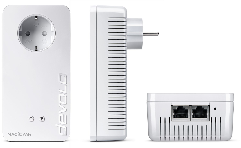 Magic 2 WiFi next Starter Kit