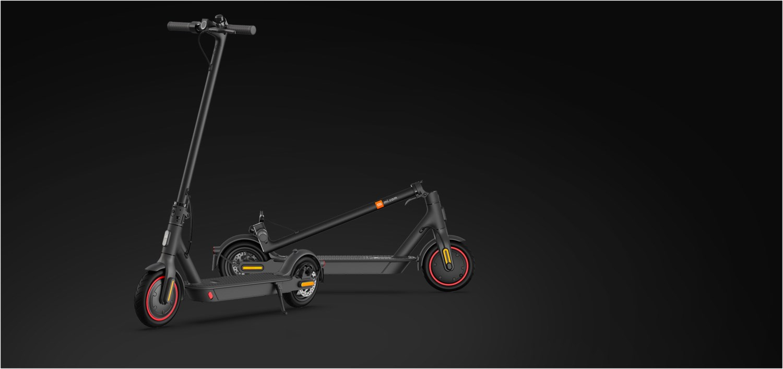 Mi Scooter Pro 2 E-Scooter