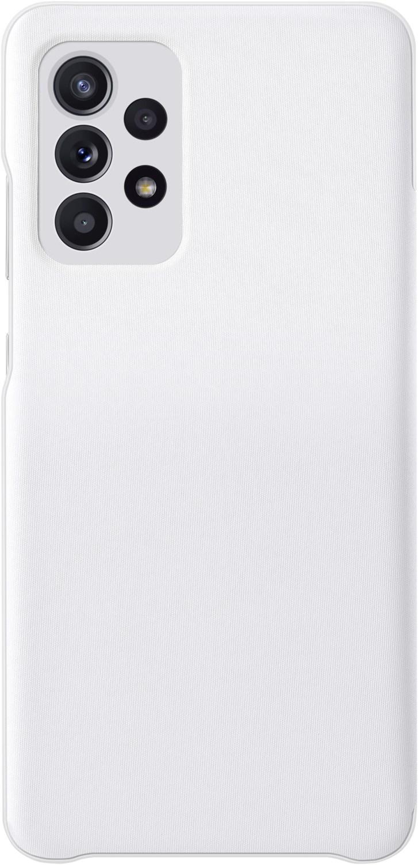 S View Wallet Cover für Galaxy A52/A52 5G/A52s 5G weiß
