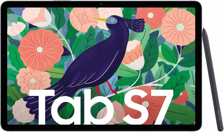 Galaxy Tab S7 WiFi mystic black