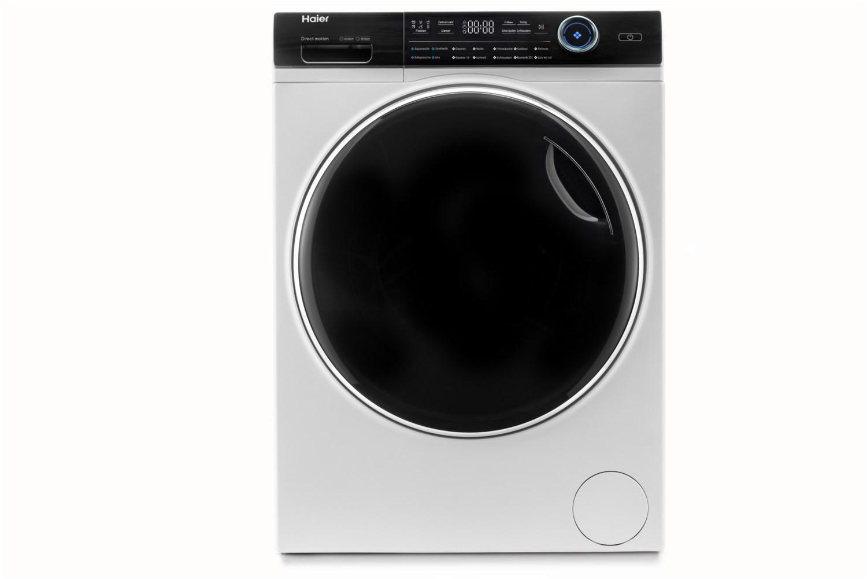 HW90-B14979 Stand-Waschmaschine-Frontlader weiß / A