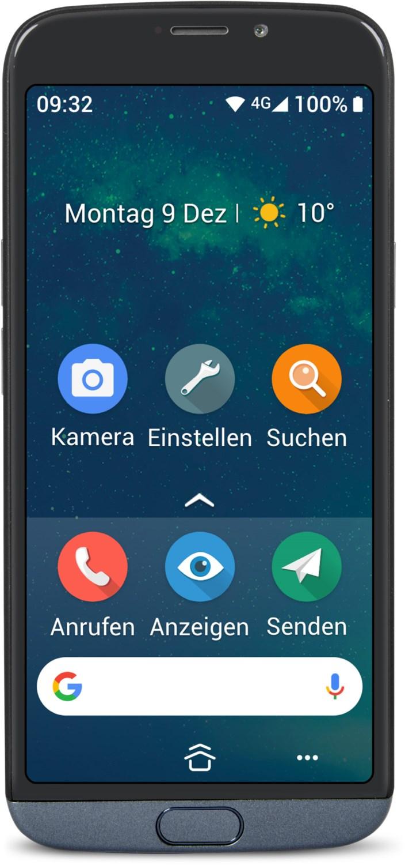 8050 Smartphone