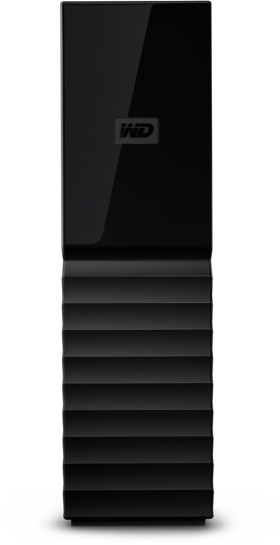 My Book USB 3.0 (8TB) Externe Festplatte schwarz