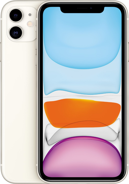 iPhone 11 (64GB) weiß
