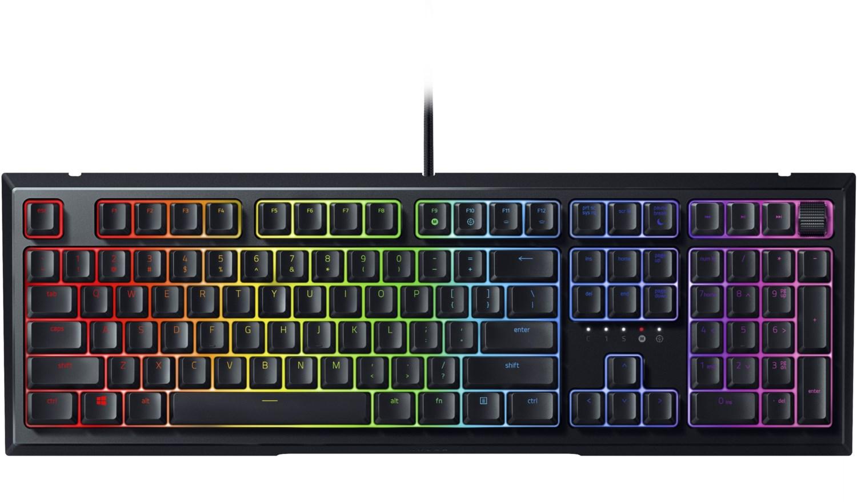 Ornata V2 (DE) Gaming Tastatur schwarz
