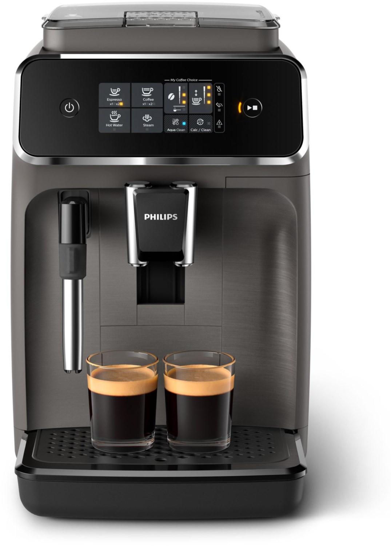 EP2224/10 Series 2200 Kaffee-Vollautomat kaschmirgrau