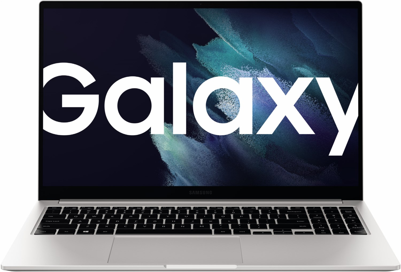 Galaxy Book (NP750XDA-KD6DE) Intel Core i7-Prozessor, 8 GB RAM, 256 GB SSD, W10H, 39,62 cm (15,6″) N
