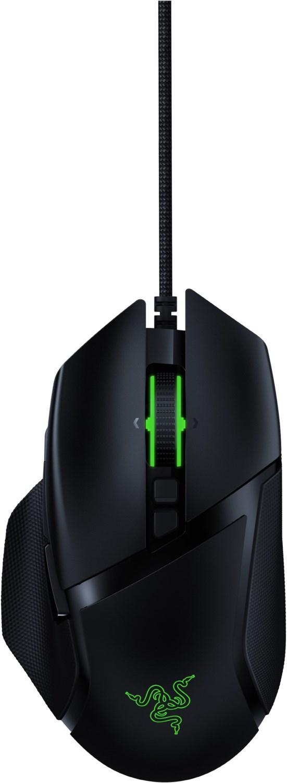 Basilisk V2 Gaming Maus