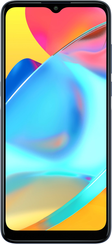 3L 6056D (2021) Smartphone jewelry blue