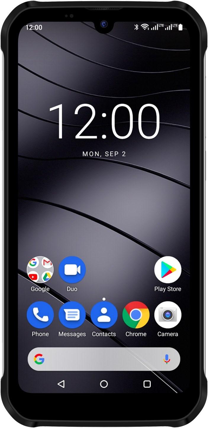GX290 plus Smartphone black/titanium grey