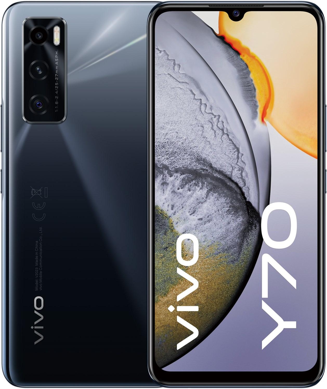 Y70 Smartphone gravity black