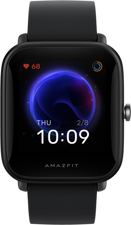 Smartwatches - Amazfit Bip U Pro Smartwatch schwarz  - Onlineshop EURONICS